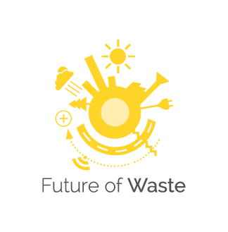 Logo Future of waste