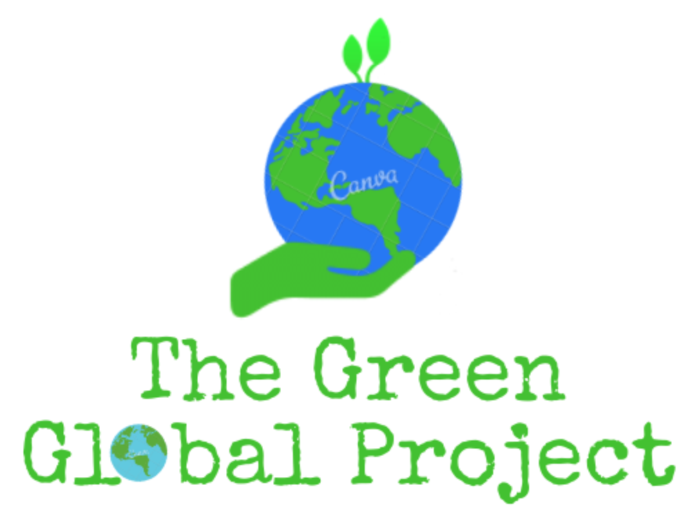 The Green Global Project logo