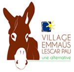 Village Emmaüs Lescar-Pau : La Recyclerie-Déchetterie