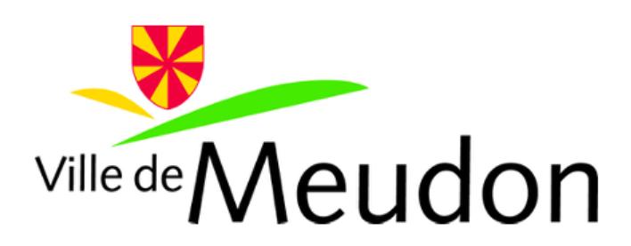 La Mairie de Meudon